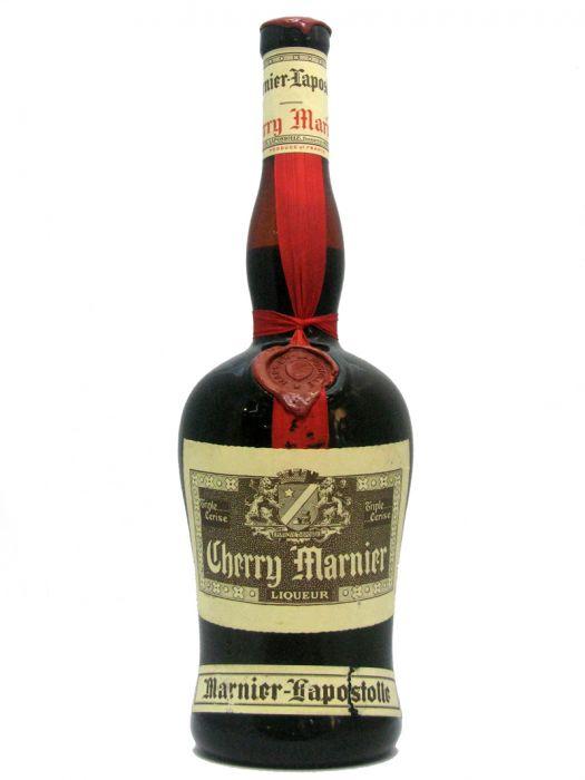Grand Marnier Cherry 3L