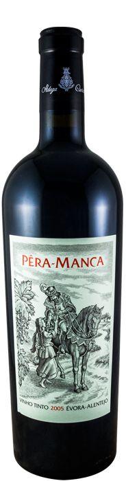 2005 Pera-Manca tinto