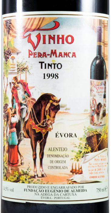 1998 Pera-Manca tinto