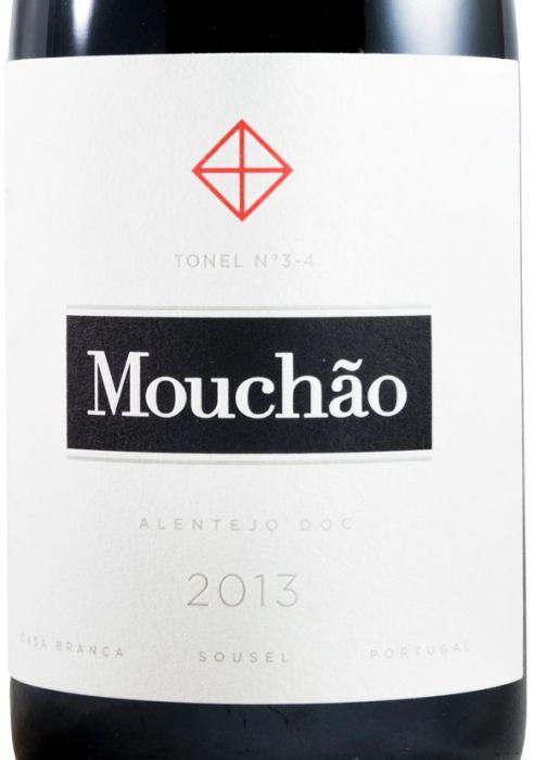 2013 Mouchão Tonel 3-4 tinto