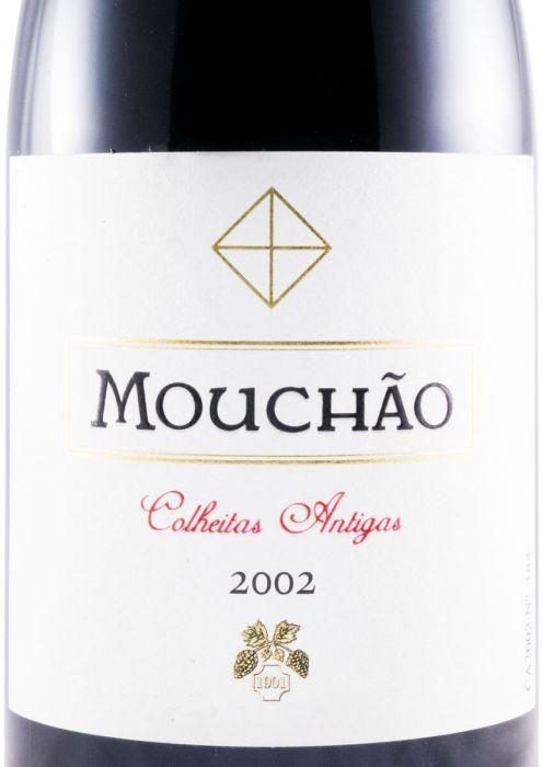 2002 Mouchão Colheitas Antigas red 1.5L