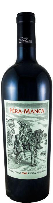 2008 Pera-Manca tinto