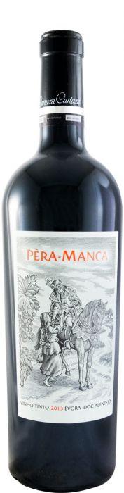 2013 Pêra Manca красное