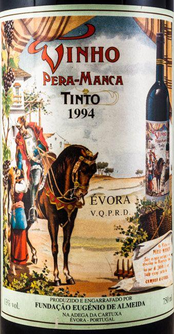 1994 Pera-Manca tinto