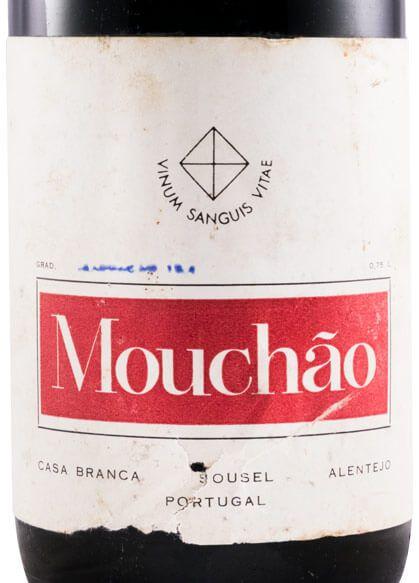 1963 Mouchão red