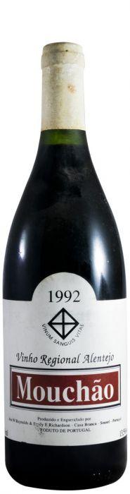 1992 Mouchão red