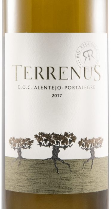 2017 Terrenus white