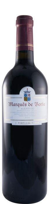 2000 João Portugal Ramos Marquês de Borba red