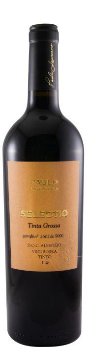 2015 Paulo Laureano Tinta Grossa Selectio tinto