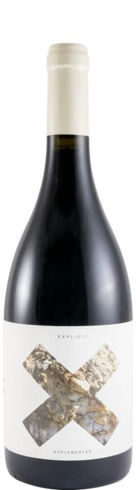 Conjunto Explicit Seleção Especial (Amphora, Touriga Nacional, Aragonez e Vinhas Velhas) tinto