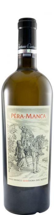 2018 Pêra-Manca branco