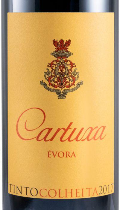 2017 Cartuxa tinto