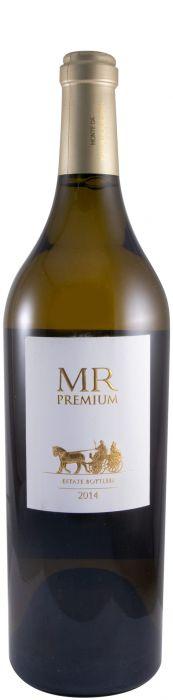 2014 Monte da Ravasqueira MR Premium white