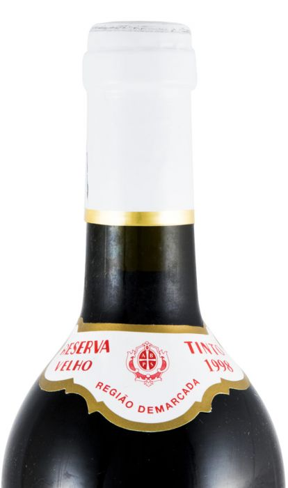 1998 Chitas Colares tinto