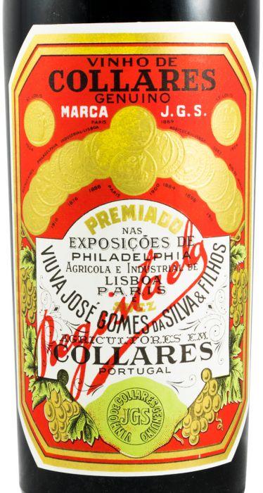 1965 Adega Viúva Gomes Collares tinto