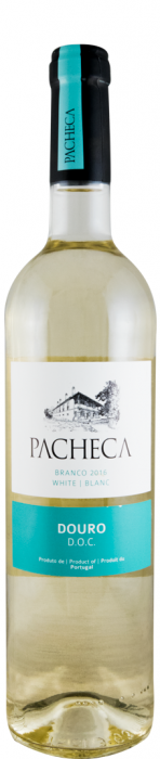 2016 Quinta da Pacheca branco