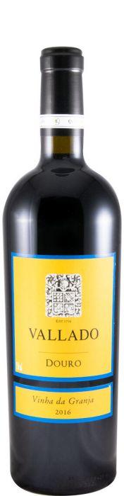 2016 Vallado Vinha da Granja tinto