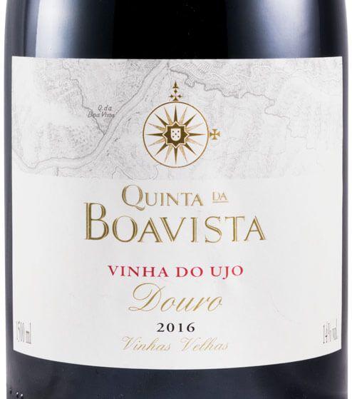 2016 Quinta da Boavista Vinha do Ujo Vinhas Velhas tinto 1,5L