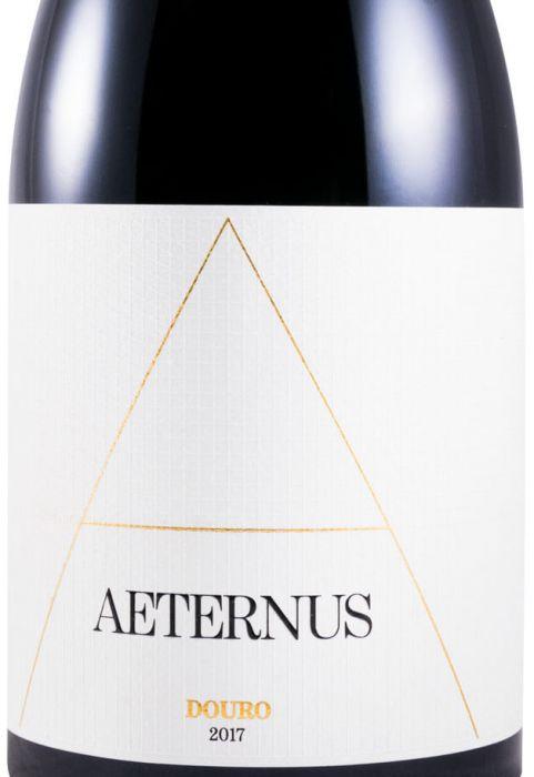 2017 Quinta Nova Aeternus tinto