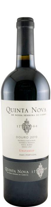 2019 Quinta Nova tinto