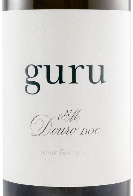 Wine & Soul Guru No Millésime white
