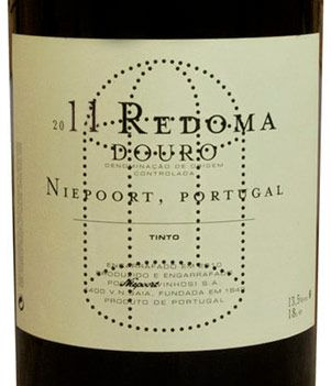 2011 Niepoort Redoma red 18L