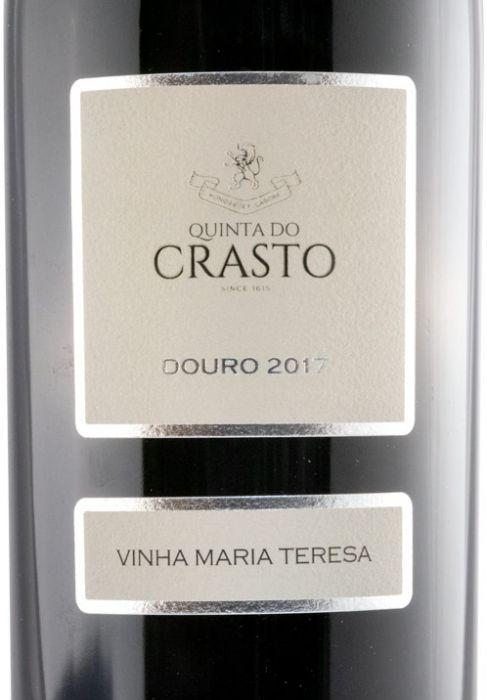 2017 Quinta do Crasto Vinha Maria Teresa red 1.5L