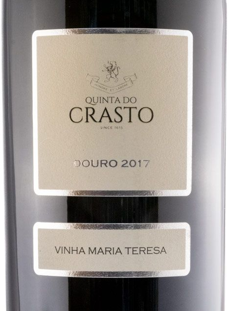 2017 Quinta do Crasto Vinha Maria Teresa red 3L