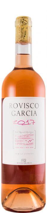 Rovisco Garcia Colheita Rosé 2017