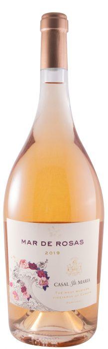 2019 Casal Sta. Maria Mar de Rosas rosé 1,5L