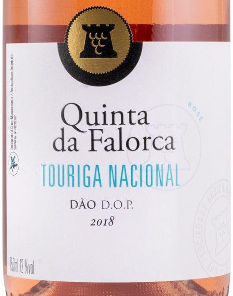 2018 Quinta da Falorca rose