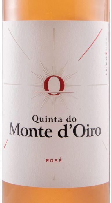 2020 Quinta Monte d'Oiro rosé