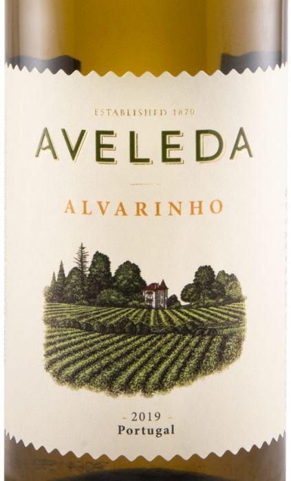 2019 Aveleda Alvarinho branco