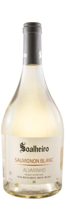 2019 Soalheiro Sauvignon Blanc Alvarinho white