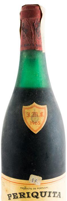 1965 José Maria da Fonseca Periquita tinto