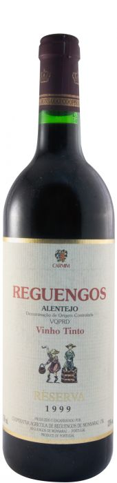 1999 Reguengos Reserva red