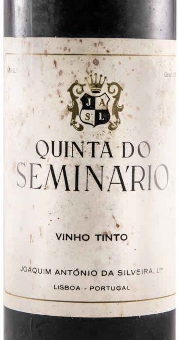 Joaquim António da Silveira Quinta do Seminário tinto