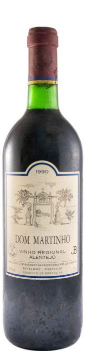 1990 Dom Martinho tinto