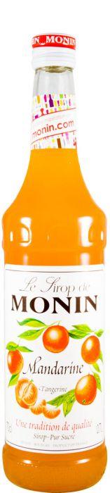 Xarope Mandarine Monin