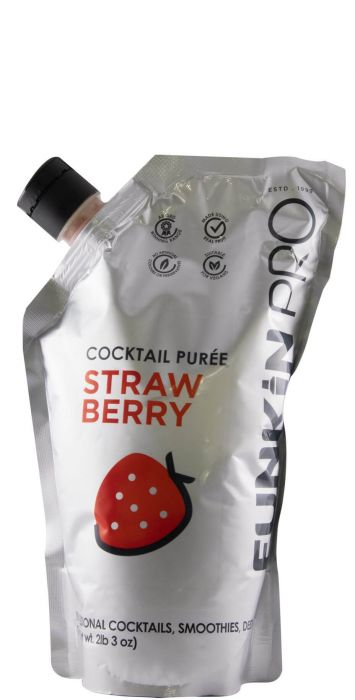 Purée Strawberry Funkin