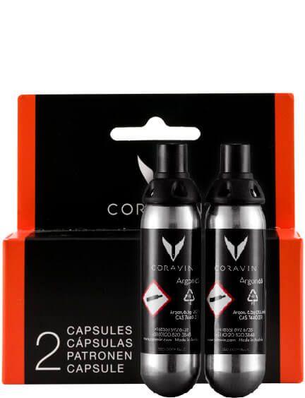 Coravin A65 Capsule (2 pack)