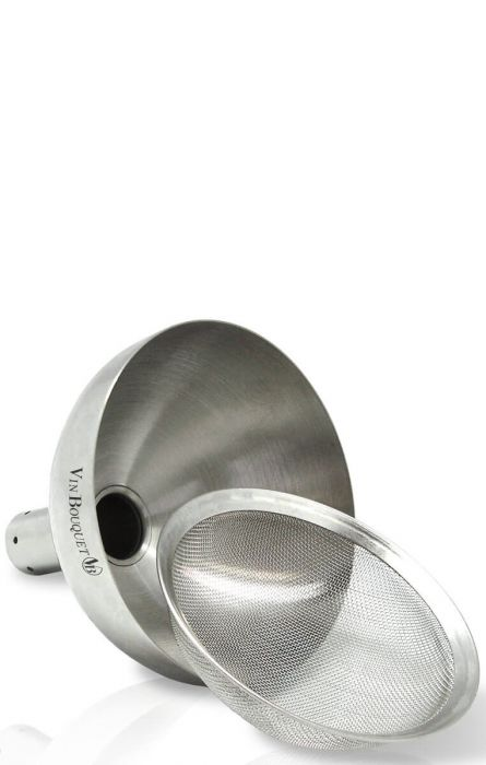 Funnel for Decanter w/Filter