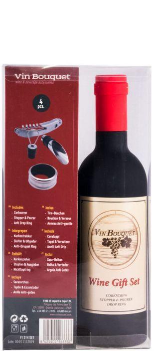 Conjunto Wine Gift