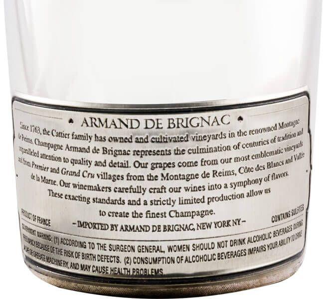 アルマンド・デ・ブリニャック・ブラン・デス・ブラン