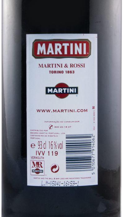 Martini Rosso 93cl