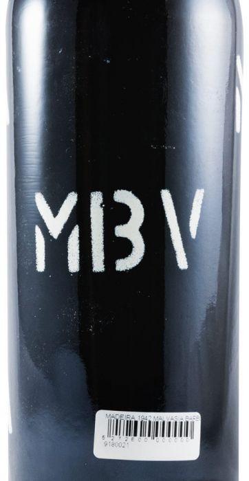 マルムシー・バルベイト MBV マデイラ 1942年