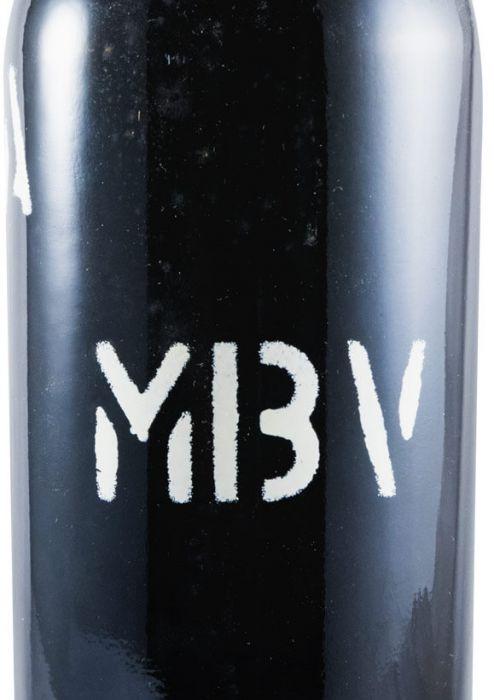 マルムシー・バルベイト MBV マデイラ 1949年