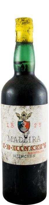 1825 Madeira I. B. Hinker's Nachfolger Muenchen