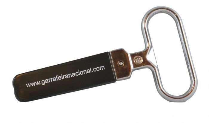 Ah-So Butler's Thief Corkscrew (stainless steel)