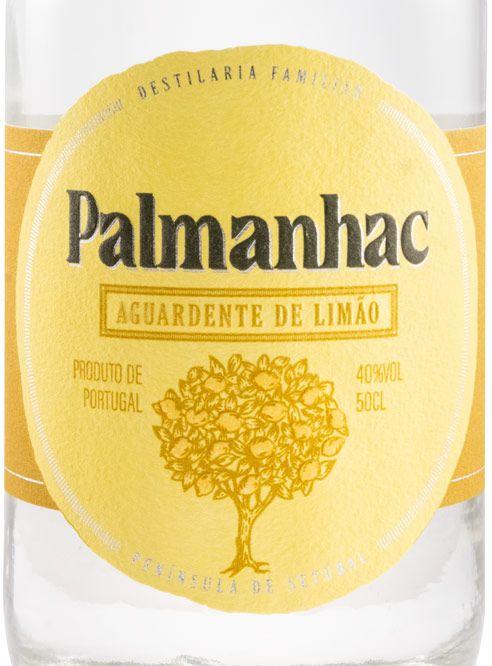 Lemon Spirit Palmanhac